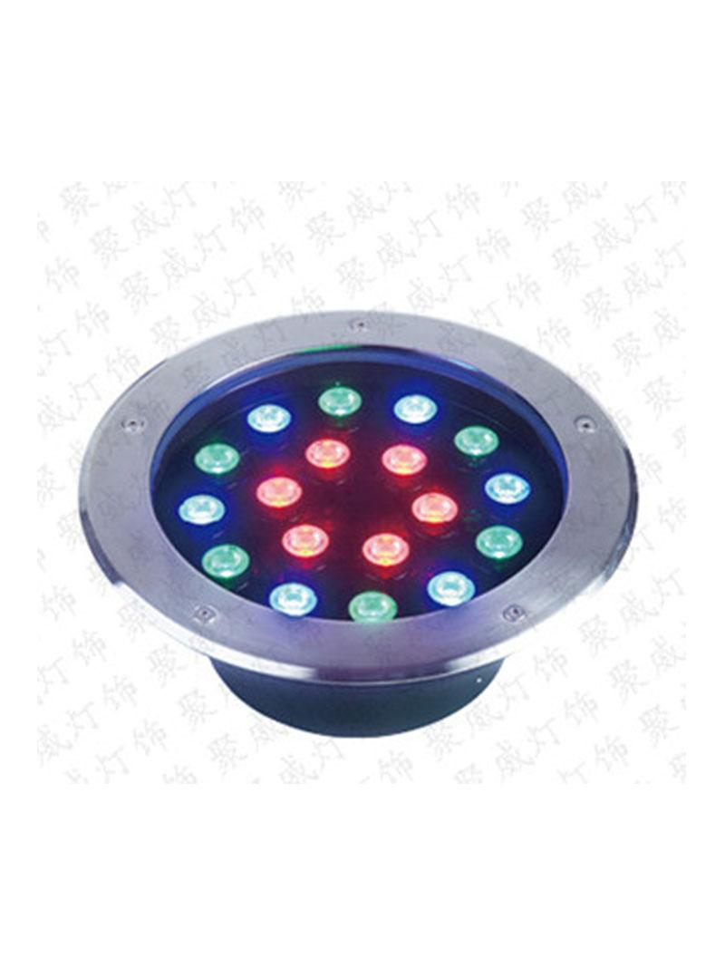 LED buried light