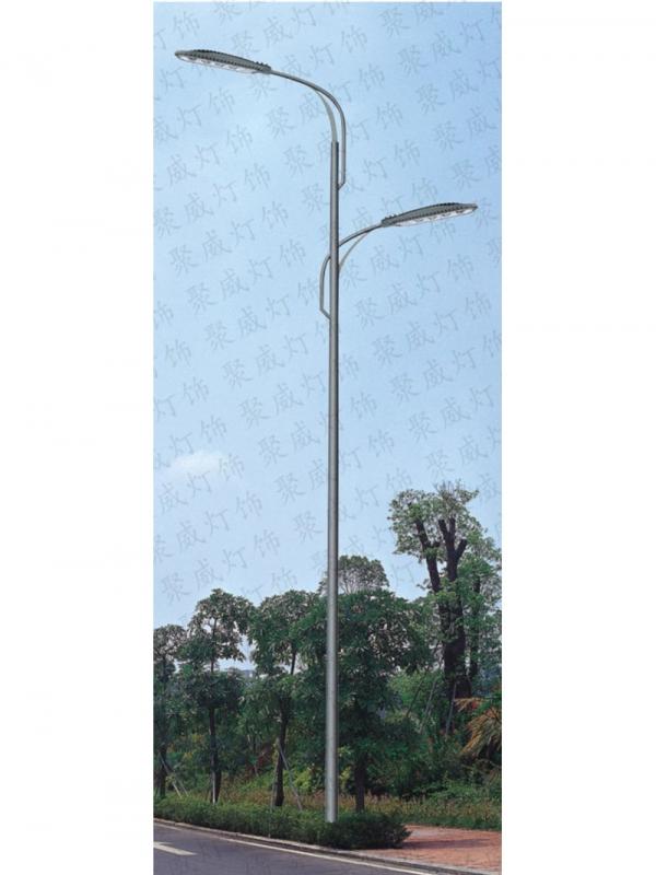 high pole light