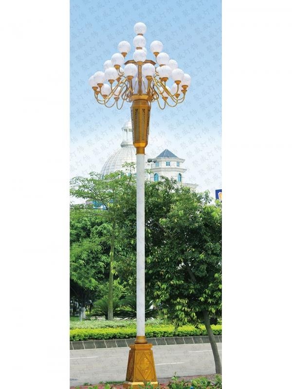 Large Chinese lantern
