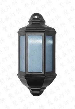 Moisture proof lamp