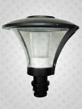 Column headlight